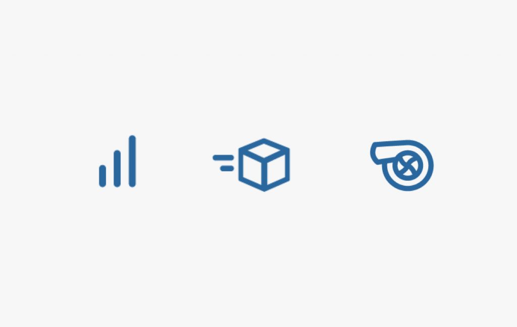 Cloudmunch Product Icons 1