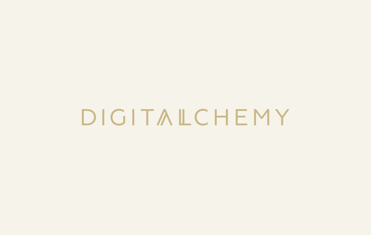 Digital Alchemy Logotype
