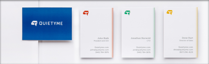 Plot Services Identity Design
