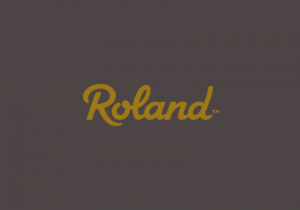 Roland Logo Feature 2018